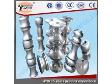 SS Welding Compression Mould Die Rolls