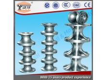 Stainless Steel Pipe Welding Mould